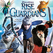 Rise of the Guardians Deluxe Pop-up